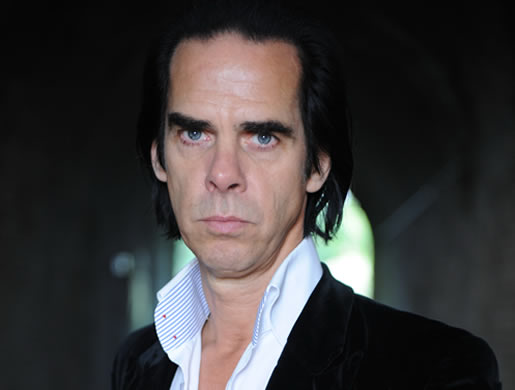 Nick Cave - The Bad Seeds
